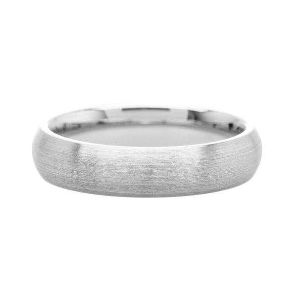 Men's Brushed Band