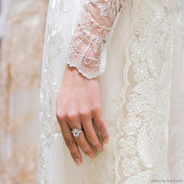 Angelica | Claire Pettibone Fine Jewelry Collection from Trumpet & Horn