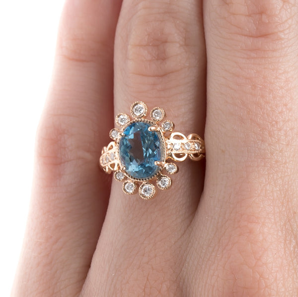 Ariel | Claire Pettibone Fine Jewelry Collection from Trumpet & Horn