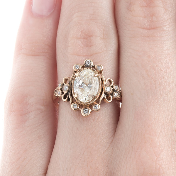 Genevieve | Claire Pettibone Fine Jewelry Collection from Trumpet & Horn