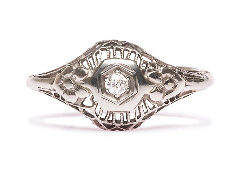 fallston ring