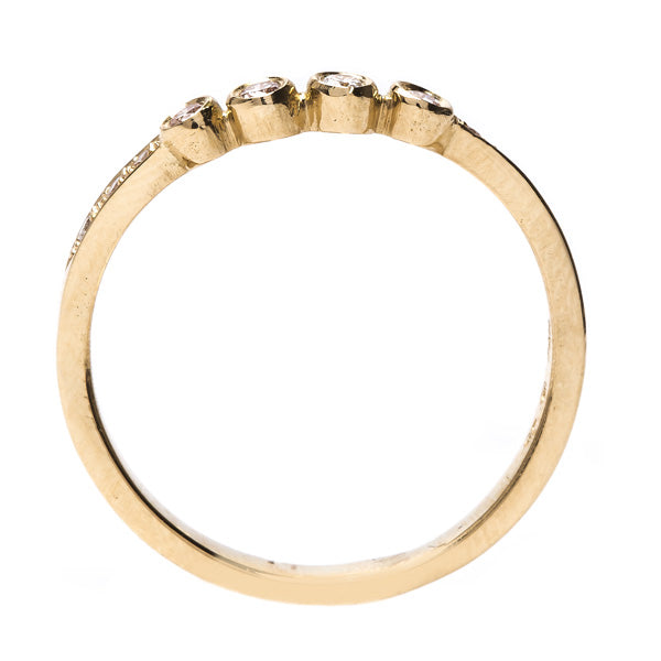 Josephine Yellow Gold | Claire Pettibone Fine Jewelry Collection from Trumpet & Horn