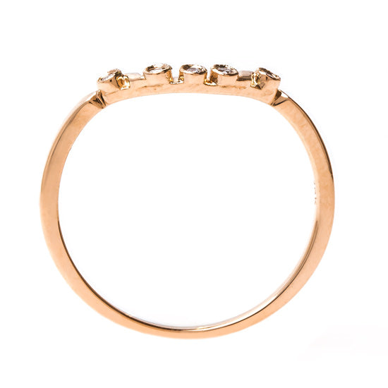 Lily Rose Gold | Claire Pettibone Fine Jewelry Collection from Trumpet & Horn