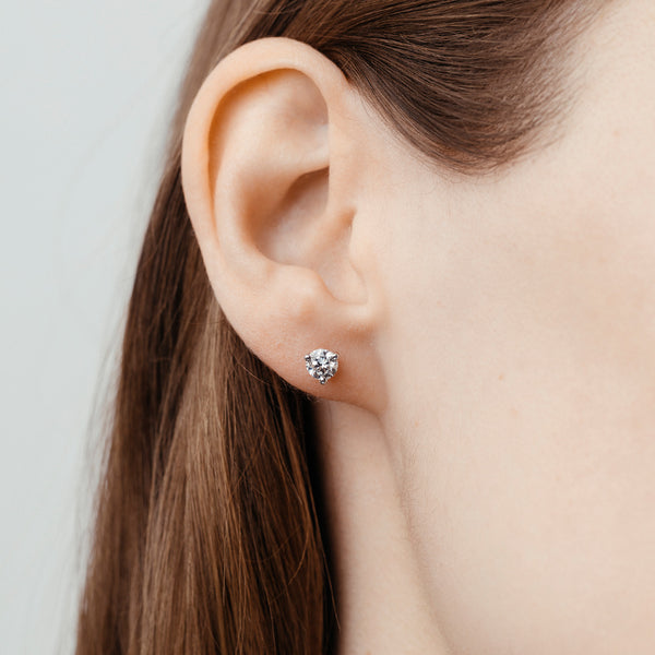 Martini Studs 0.56ct Total Weight