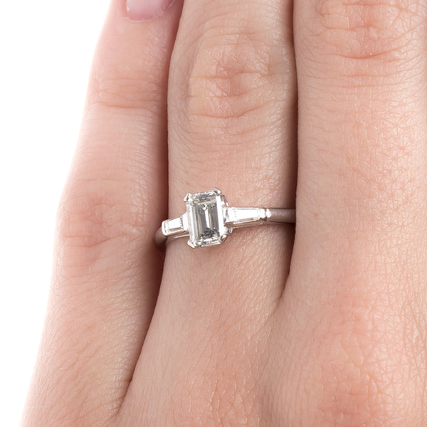 Classic Mid-Century Ring | Pine Ridge from Trumpet & Horn