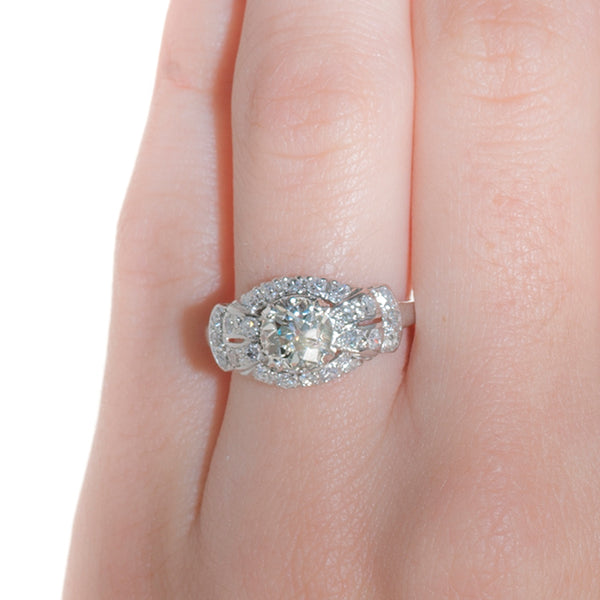 princeton ring on finger