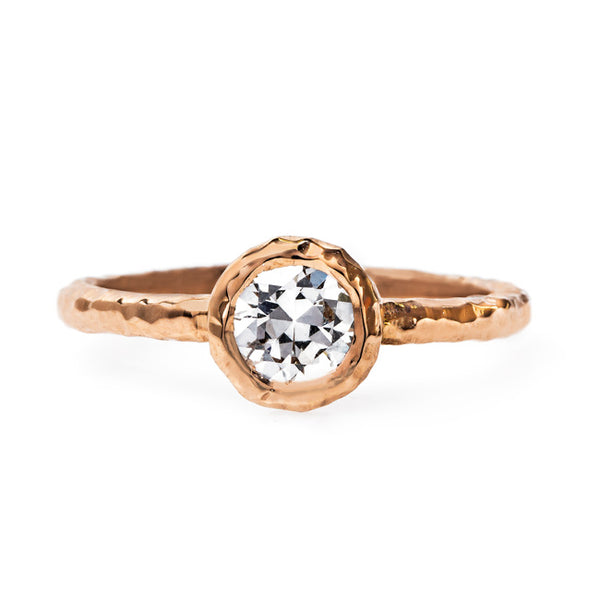 Customize Your Rose Gold Dream Ring | Challis Farm from Trumpet & Horn