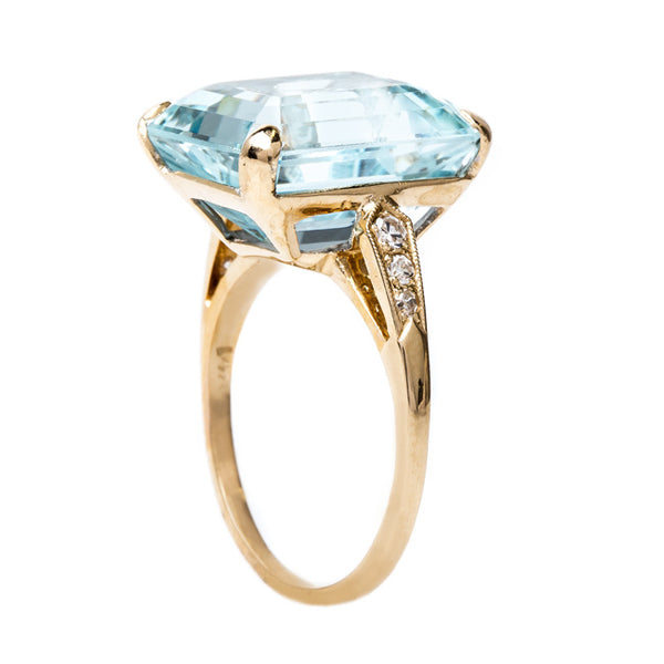 Impressive Something Blue | St. Tropez from Trumpet & Horn
