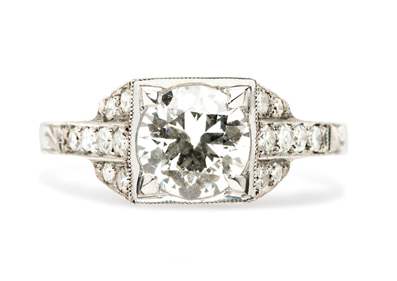 sperryville engagement ring