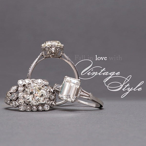 riverview engagement ring