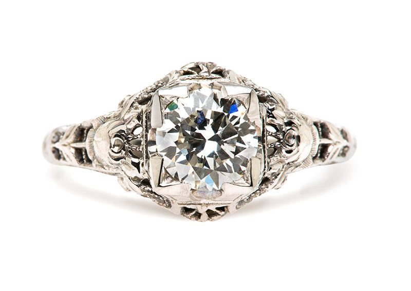 fairfield engagement ring