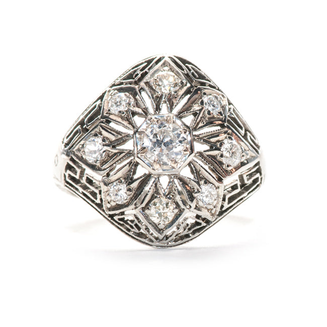 cartersville cocktail ring