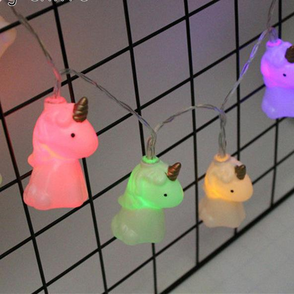 Unicorn string lights (Set of 10) - 4u2by.com