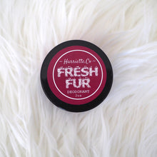 Fresh Fur - Natural Deodorant