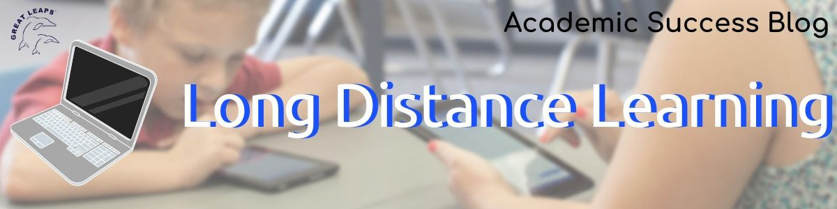 Long Distance Learning with Great Leaps Reading