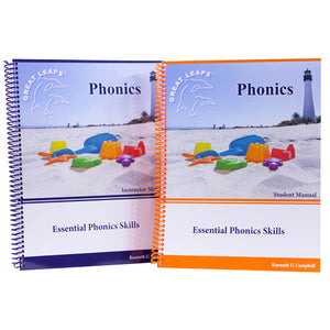 PHONICS - ESSENTIAL PHONICS SKILLS