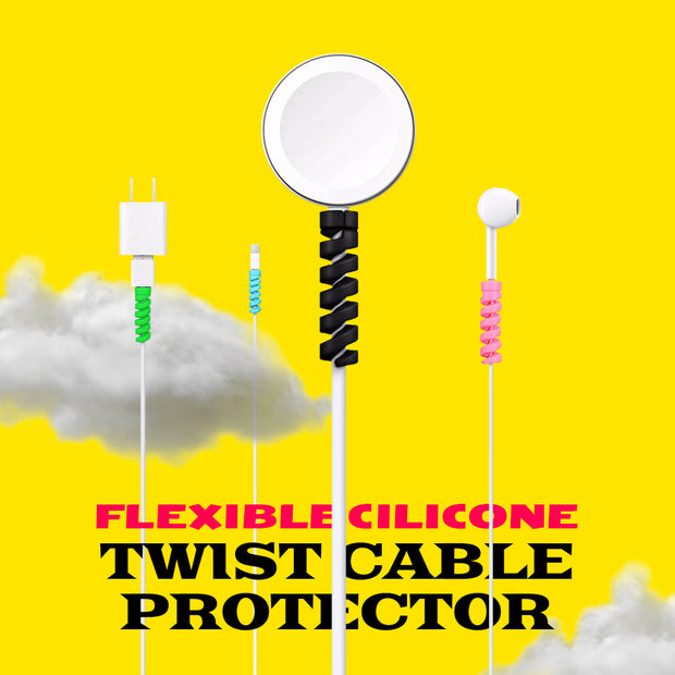 Twist Cable Protector