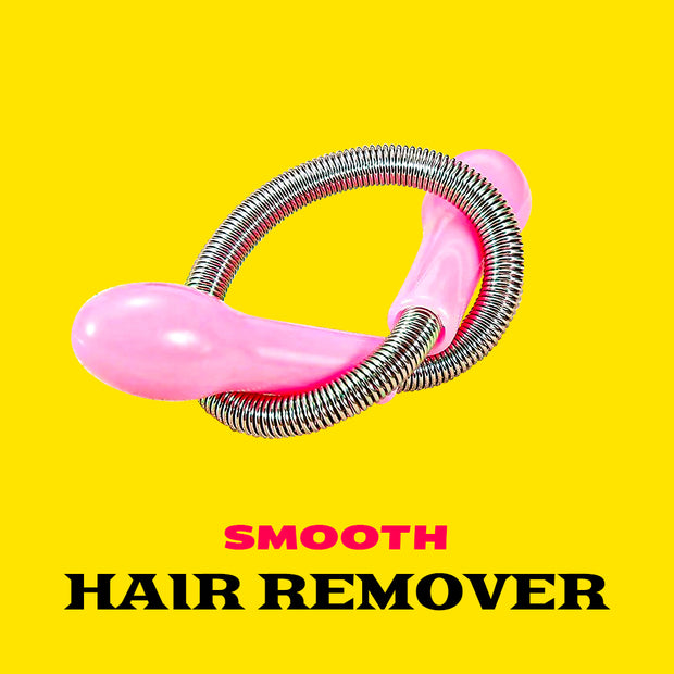 Smooth Hair Remover