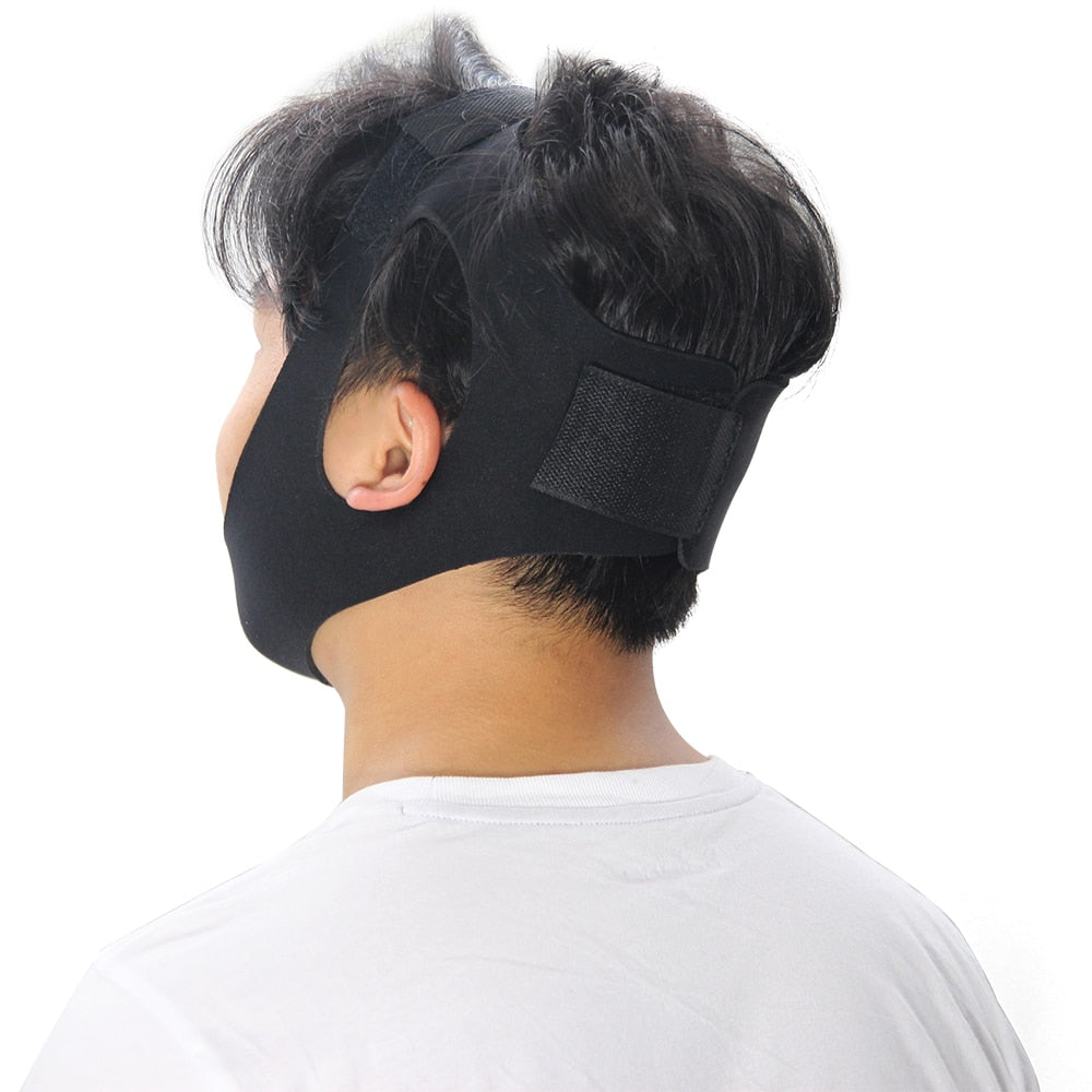 Anti Snoring Jaw Belt