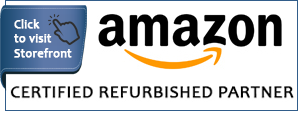 RefurbishedPC is a Certified Refurbished Partner on Amazon.com offering quality refurbished computers at great deeply discounted prices.
