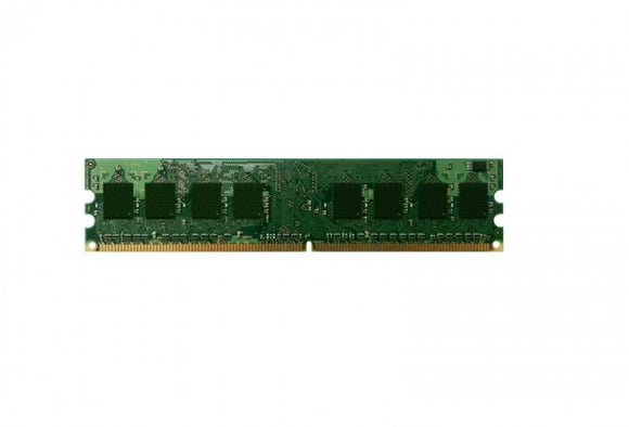 Dell 1GB DDR2-667MHz PC2-5300U non-ECC Unbuffered CL6 240-Pin DIMM Memory Module