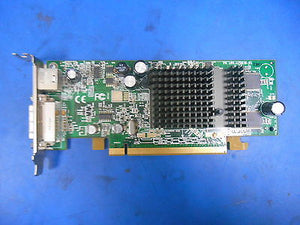 DELL 113-A26044-108 ATI Radeon X600 128MB PCI-E DVI TV-Out Video Card