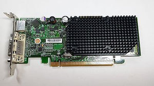 DELL ATI-102-A924 B Radeon X1300 256MB Low Profile PCI-E Card DMS-59 output