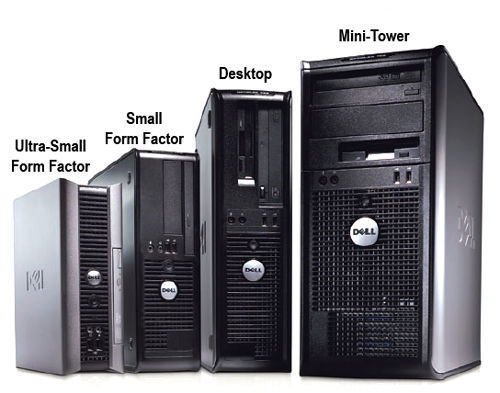 CLEARANCE!!! Dell Optiplex 755 Tower Desktop Computer Core 2 Duo 2 3 GHz /  4GB RAM / 160GB HDD