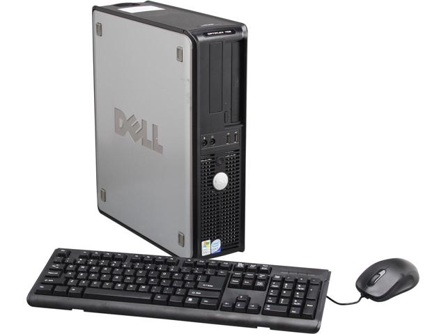 Stupendous Dell Optiplex Desktop Pc 2Gb Ram 1Tb Hdd Windows Xp Pro Keyboard Mouse Best Image Libraries Counlowcountryjoecom