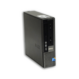 Dell Optiplex 980 USFF  Computer Intel Core i5 3.2GHz 8GB DDR3 RAM 1TB Hard Drive Windows 7 Pro