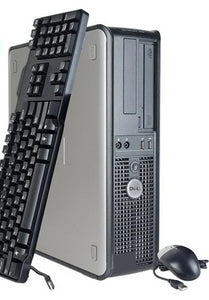 CLEARANCE!!! Dell Optiplex 755 Desktop Computer Core 2 Duo 3.0 GHz / 4GB RAM / 1TB HDD