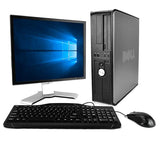 Refurbished Dell Optiplex Desktop Computer by RefurbishedPC