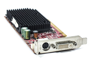 ATI Radeon X1300 128MB Low Profile Video 102-A771B Graphics Card