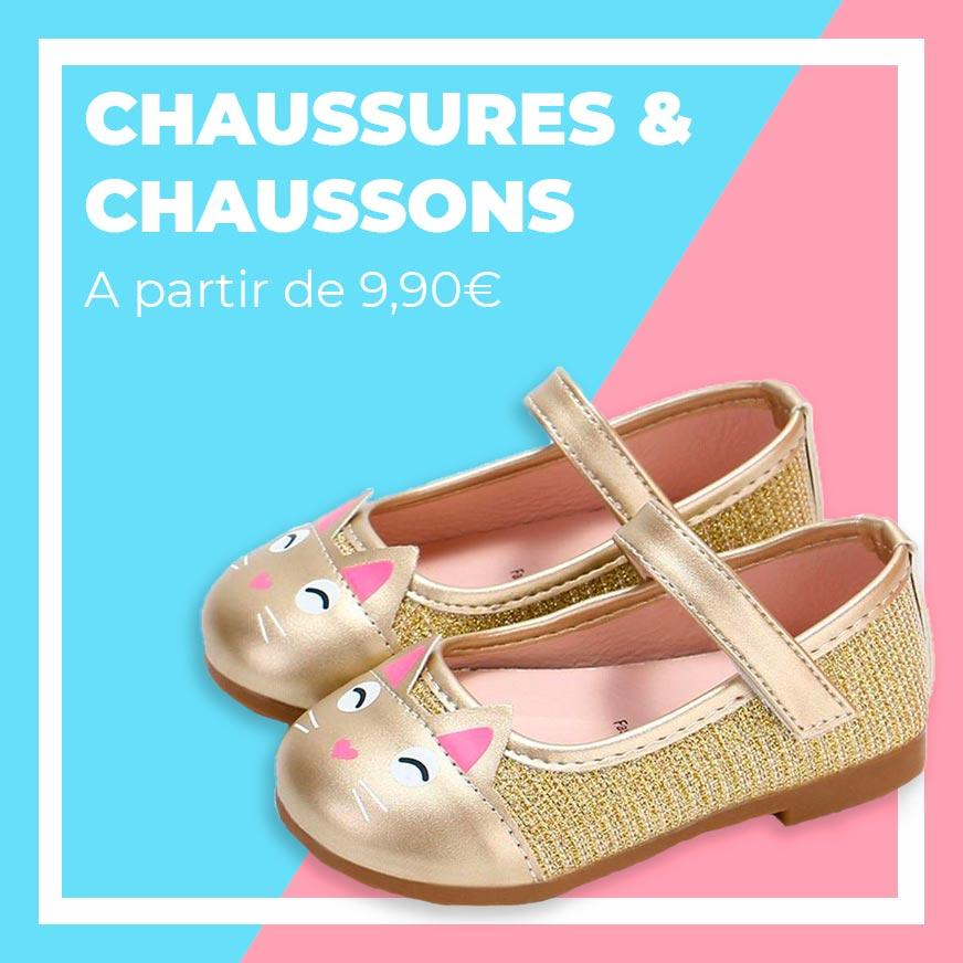 Chaussures & Chaussons