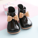 Chaussures Bottes de Pluie Girly