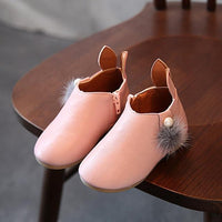 Chaussures Lapinous Rose / 21 EU Boots Lapinous