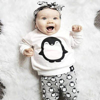 Ensembles & Leggings Ensemble Mignon Pingouin