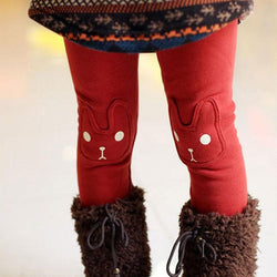 Ensembles & Leggings Legging Chaud Lapin