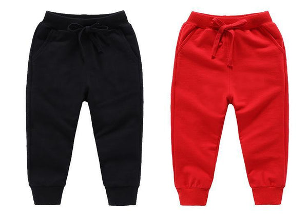Ensembles & Pantalons Jogging Casual Color