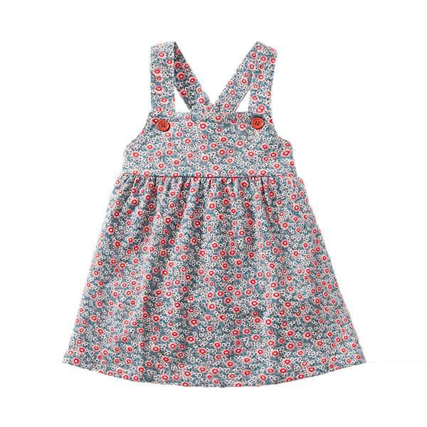 Robe Liberty / 24 mois Robe Salopette