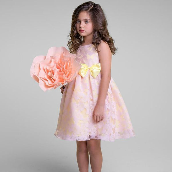 Robe Robe Fantaisie Papillon