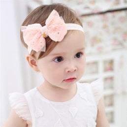 Rose Headband Star