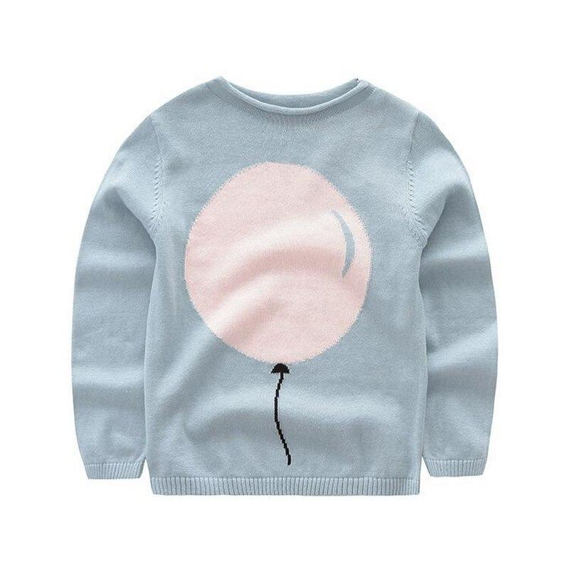 Sweatshirt Chandail Ballon