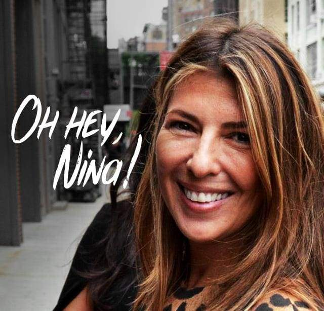 """Oh hey, Nina!"" – Nina Garcia joins Advisory Board"