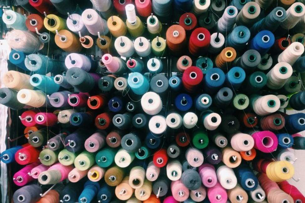 Sourcing: Quick Turnarounds, Custom Prints, and Sustainability