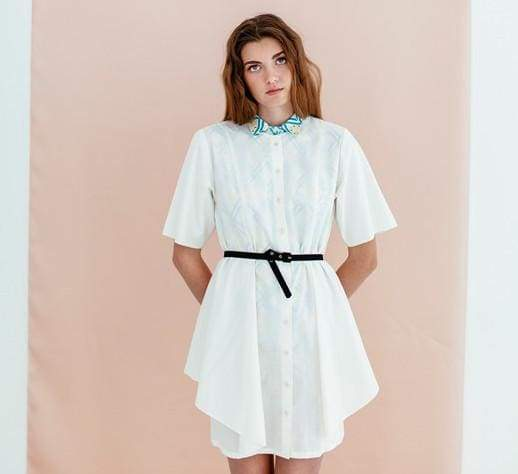 White Out: Your Post-Memorial Day Lookbook