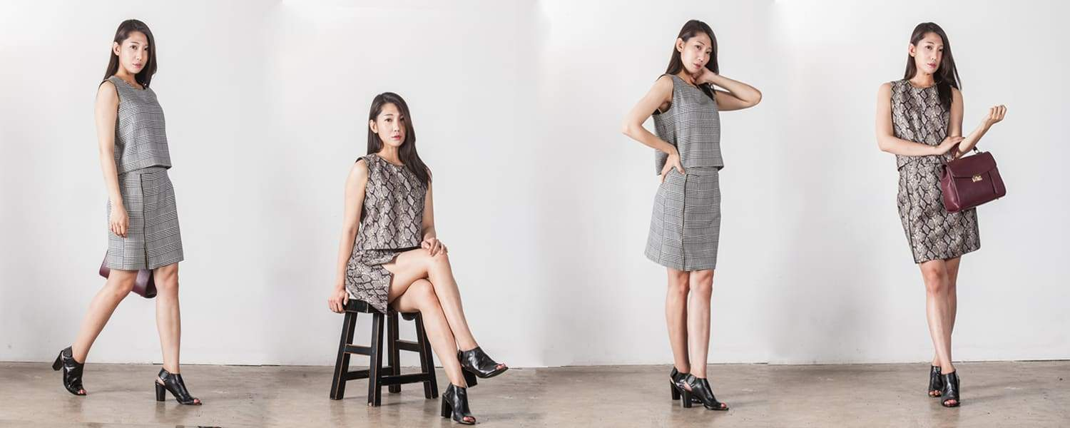 Second Skin Cubed RTW Collection