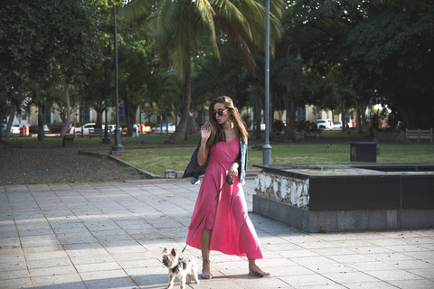 Nineteenth + Seventh: Carla Fernández Puerto Rican Fashion Blogger Artist and Food Lover