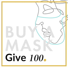 Buy a face mask give 100 Nineteenth Amendment