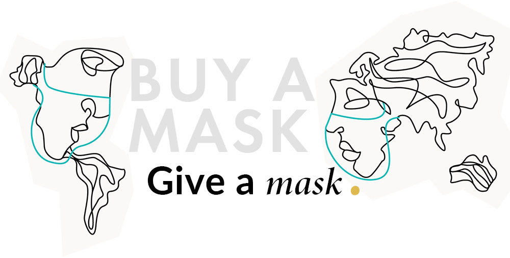 Buy a Mark Give a Mask Nineteenth Amendment